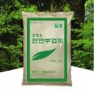 천연부엽토 조경용